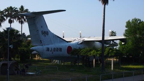 陸奥記念館と周防大島 (71)