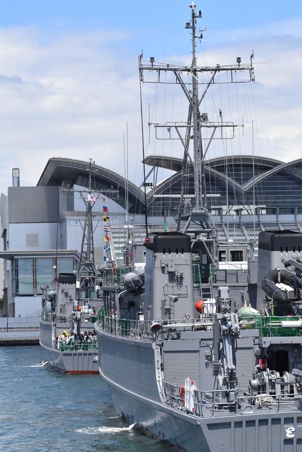 博多湾の艦船たち (27)