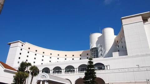 青島パームビーチホテル(9)
