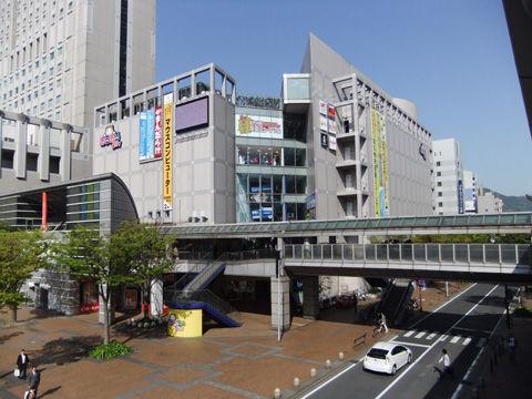 九州でオタクが捗るあるあるcityが小倉に誕生! : 渚屋Blog