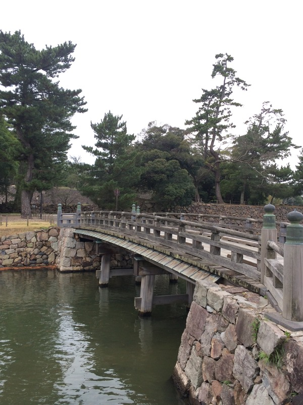 ノラガミ松江スタンプラリー (22)