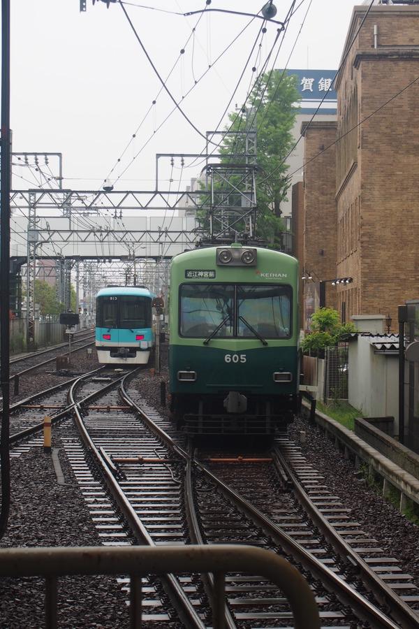 鉄道むすめ巡り2015京阪編 (3)