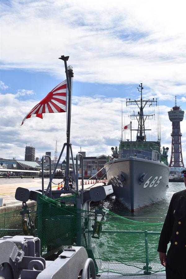 博多湾の艦船たち (52)