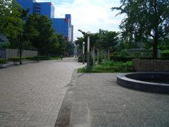 扇町公園1