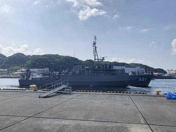 佐世保艦艇公開20190915 あきづき (48)