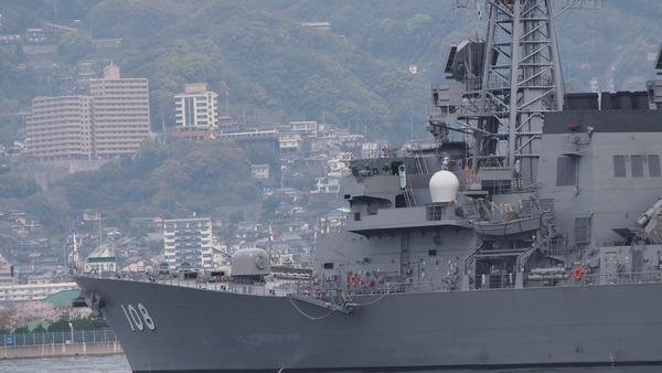 倉島岸壁で望遠レンズテスト (8)