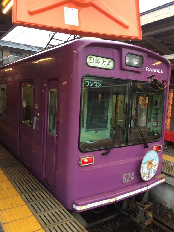 地下鉄に乗るっ!&太秦その (47)