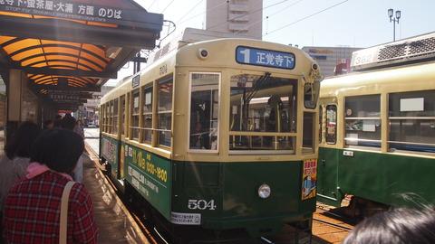 28長崎駅前駅