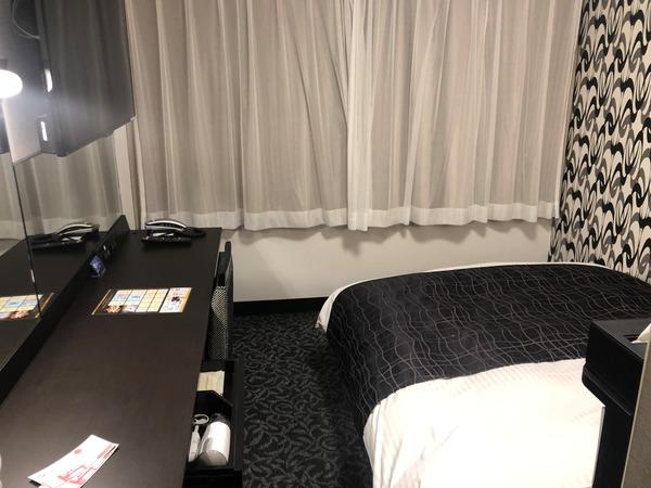 佐賀の夜〜さくらちゃんが泊まったホテルに僕も泊まる〜 (49)