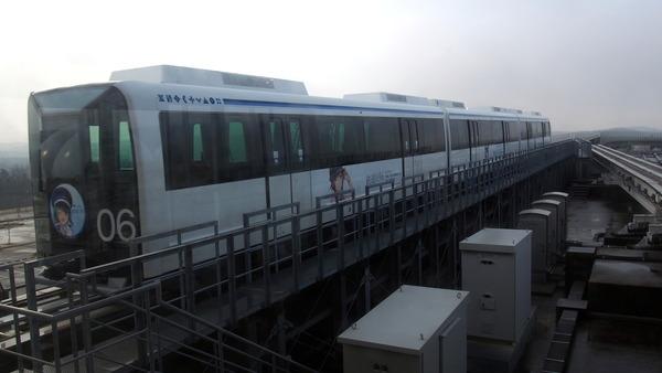 鉄道むすめラッピングリニモ編 (17)