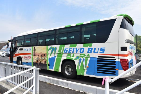 たまゆらバス@竹原港 (27)