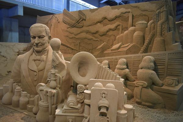 砂の美術館 (24)