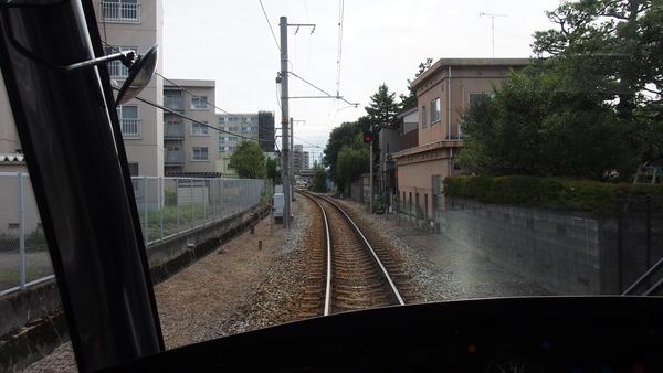 富山ライトレール鉄道むすめラッピング(緑) (29)