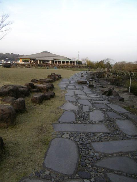 原尻の滝05