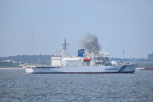 博多湾の艦船たち (10)