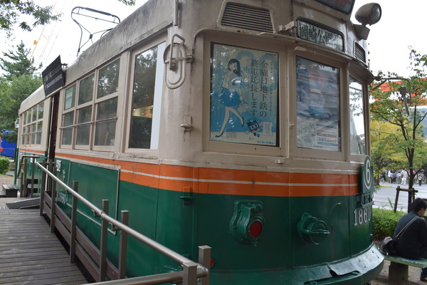 京まふ地下鉄に乗るっ関連 (15)