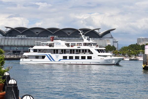 博多湾の艦船たち (28)