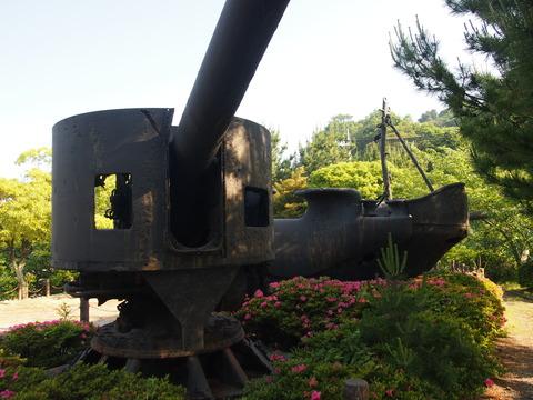 陸奥記念館と周防大島 (63)