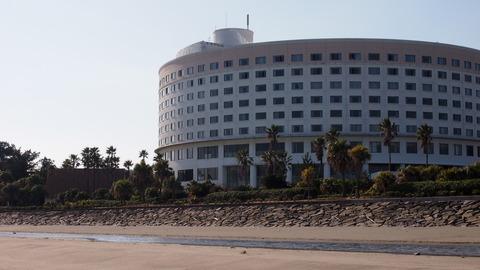 青島パームビーチホテル(2)