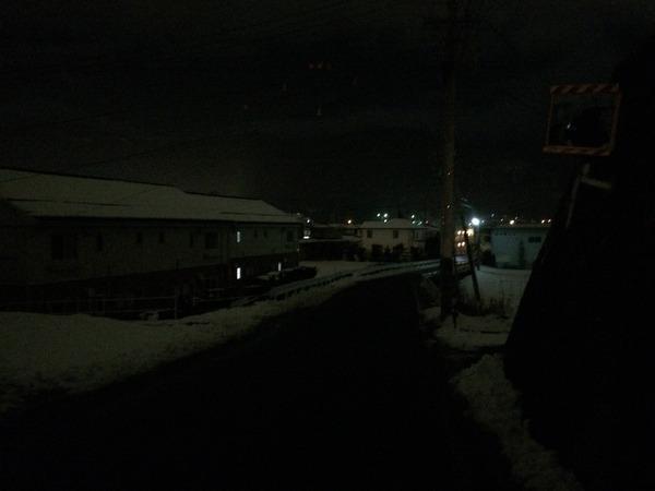 夜の諏訪を散策 (7)
