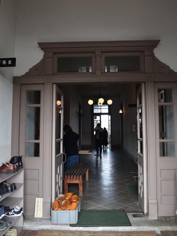 旧三菱合資会社唐津支店本館 (8)