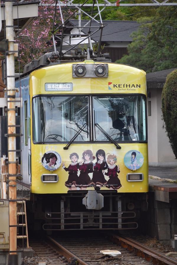 響け!ユーフォニアムラッピング2018駅編 (53)