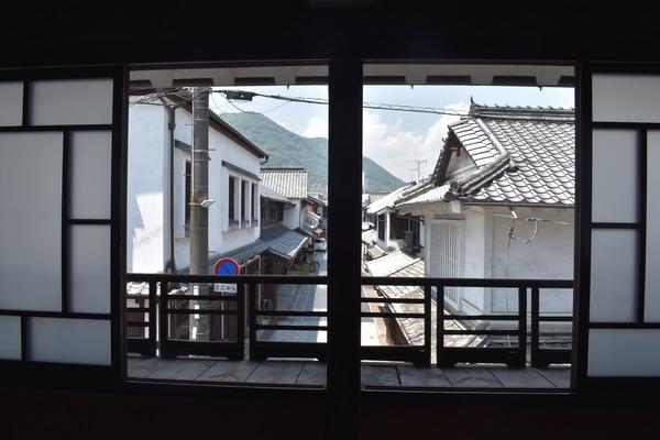 竹原180430 道の駅 町並み保存地区 (50)