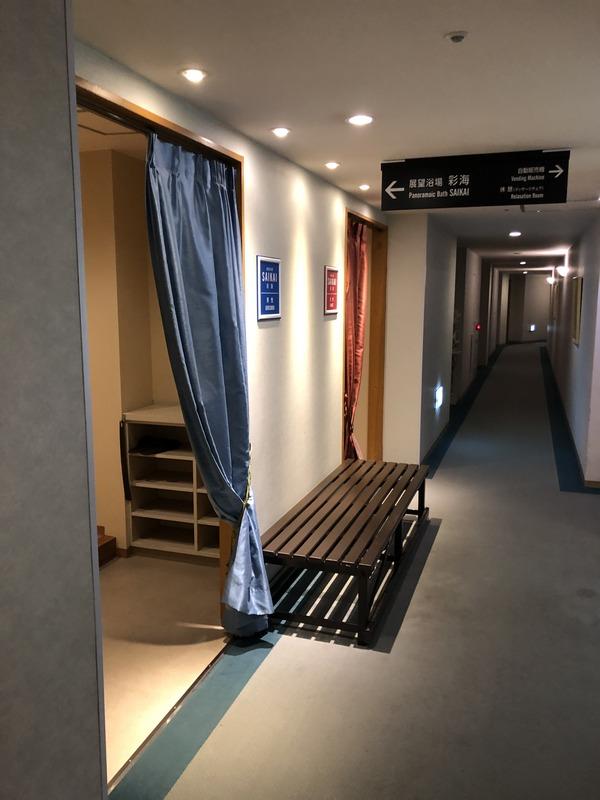 憧れの弓張の丘ホテルに泊まる佐世保旅 (48)