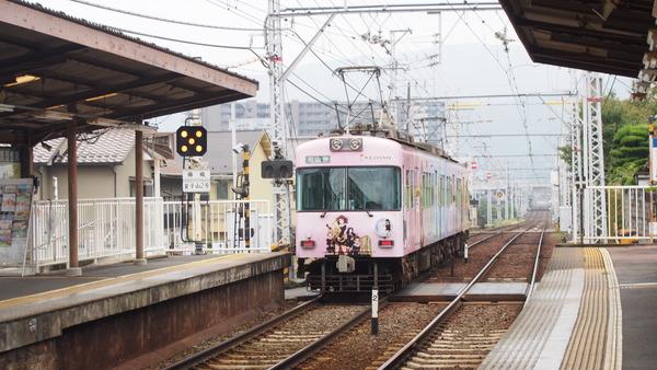 京阪大津線ユーフォニアム列車 (61)