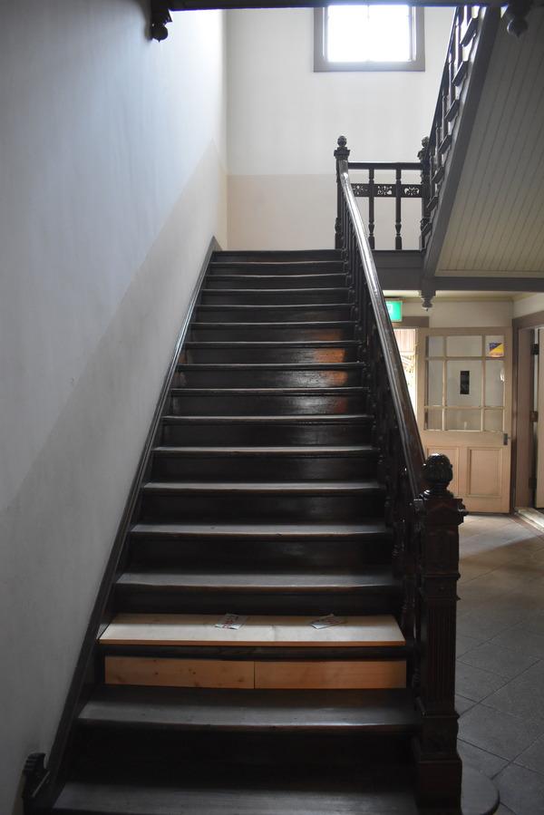 旧三菱合資会社唐津支店本館 (44)