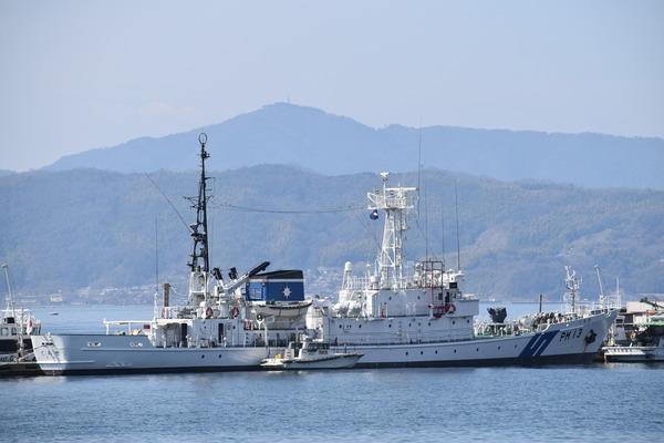 艦船めぐり20190309 (2)