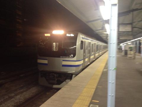 01横浜へ