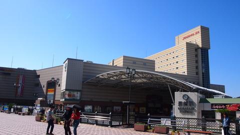22長崎駅前