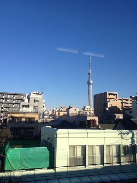 12東京スカイツリー