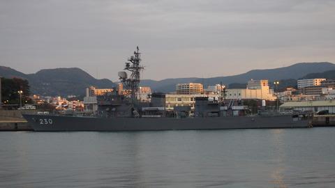 護衛艦じんつう (2)