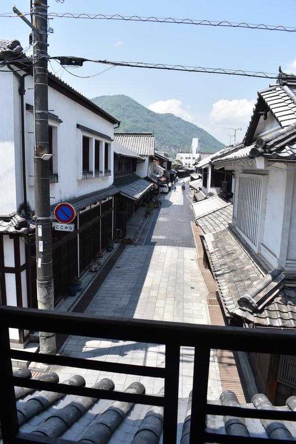竹原180430 道の駅 町並み保存地区 (48)