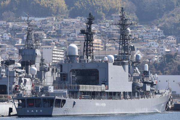 艦船めぐり20190309 (18)
