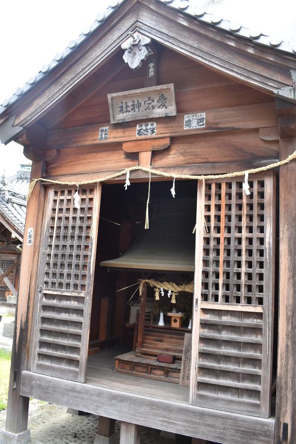 竹原180430 道の駅 町並み保存地区 (3)