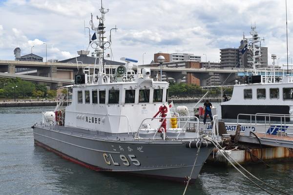 博多湾の艦船たち (65)