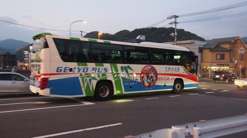たまゆらバス(憧憬の道) (16)