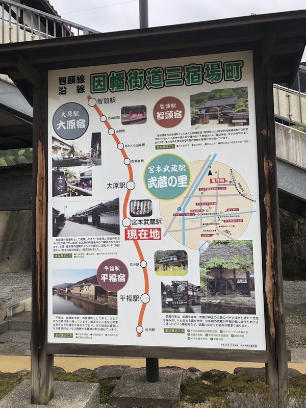 宮本武蔵 (3)