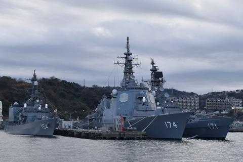 横須賀軍港めぐり (354)