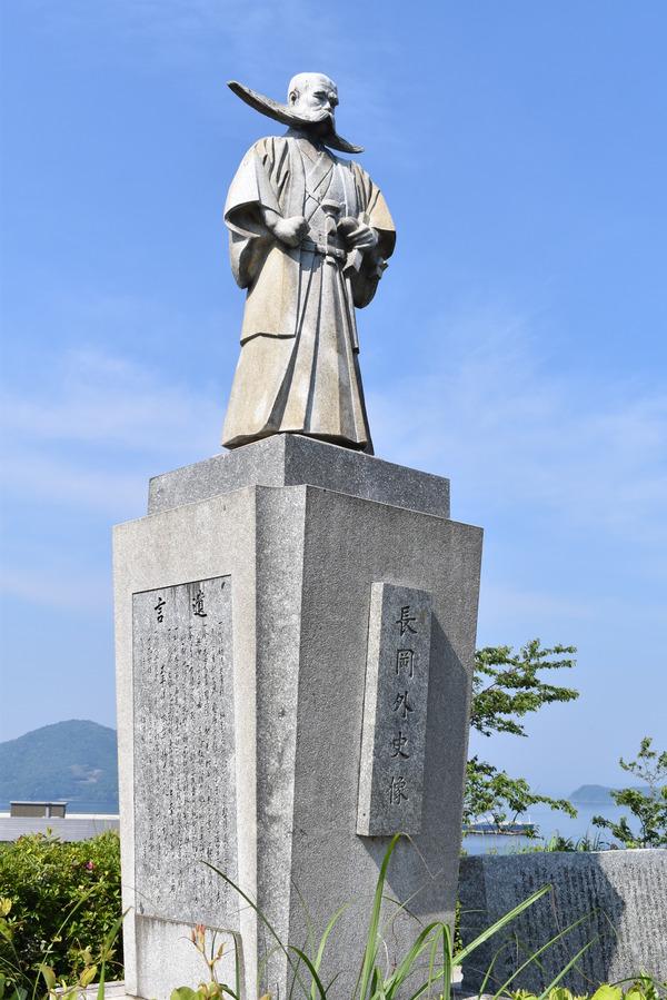 笠戸島のコンクリート船 (12)