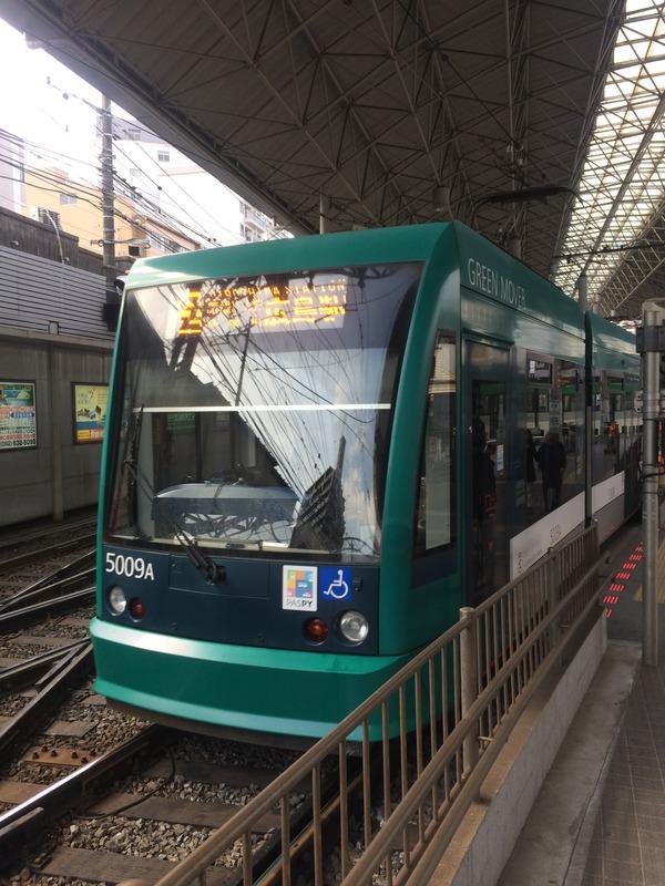 つなげて!鉄道むすめ巡り・鷹野みゆき編 (10)
