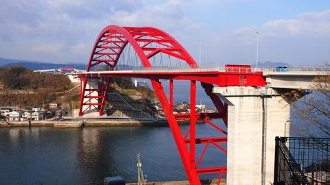 14第二音戸大橋
