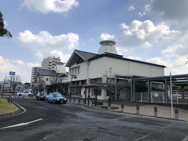 伊万里駅 (3)