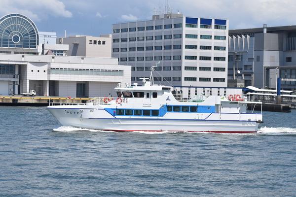 博多湾の艦船たち (24)