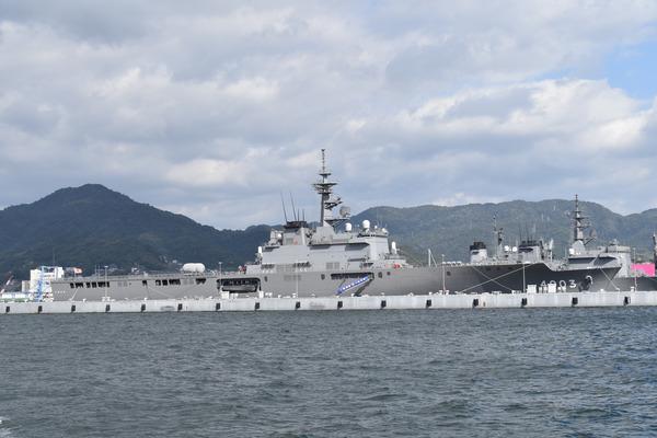軍港クルーズ20181027 (24)