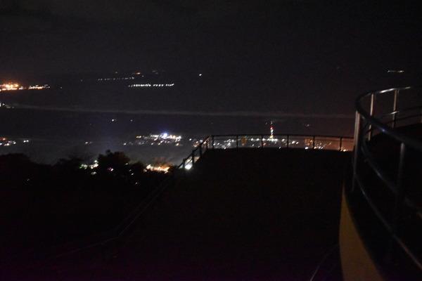 鏡山夜景 (6)