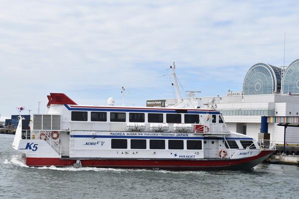 博多湾の艦船たち (59)